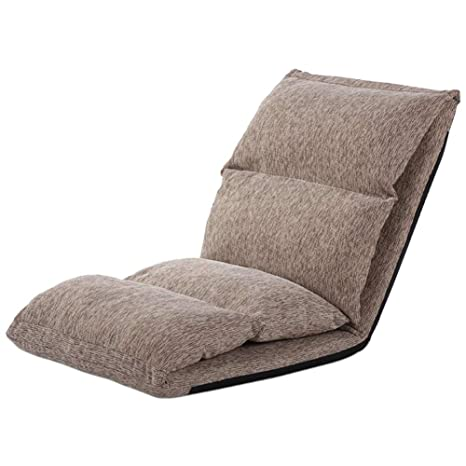 Swell Amazon Com Lazy Sofa Yxx Bedroom Floor Folding Chair Inzonedesignstudio Interior Chair Design Inzonedesignstudiocom