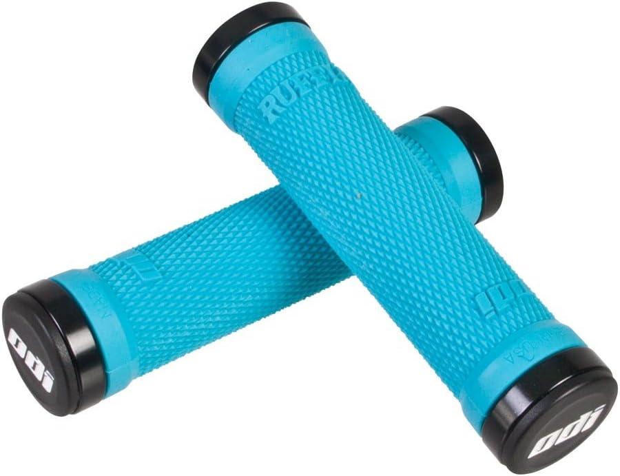 Odi Ruffian Bonus Pack Cycling Handlebar Grips Long 130 mm