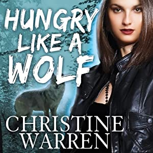 Hungry Like a Wolf Audiobook