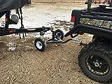 Tow Tuff TMD-1000ATV ATV Trailer Dolly