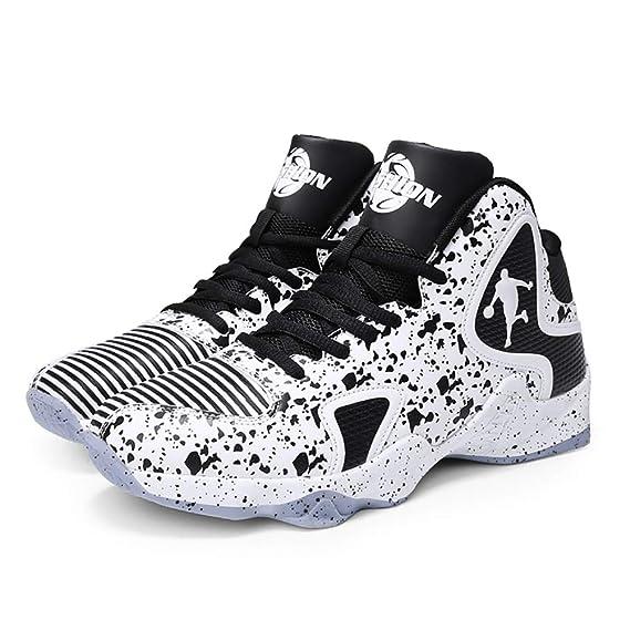 YUL 2019 chaussures de basket ball pour hommes, printemps