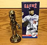 Eric Gagne Los Angeles Dodgers BRONZED VARIANT ~ Promotional Stadium (SGA) Bobblehead from 2004. New in original box. You collect Dodgers bobbleheads and have most everything, right? But you haven't seen this one offered for a long LONG time!...
