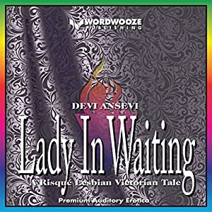 Lady in Waiting Audiobook