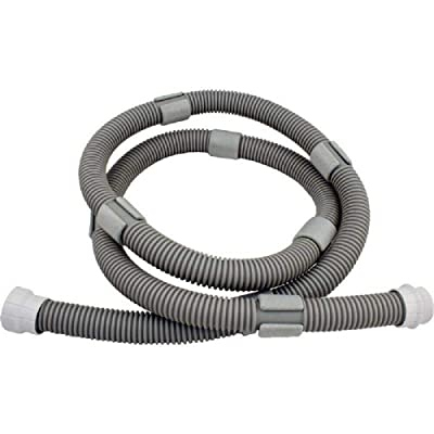 Zodiac 6-221-00 96-Inch Float Hose Extension Replacement Kit: Garden & Outdoor