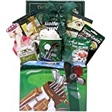 Tee It Up: Father's Day Golf Gift Basket