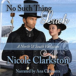No Such Thing as Luck Audiobook