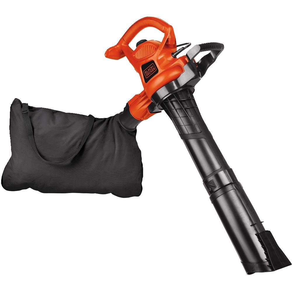 Black Decker BV5600 High-Performance Blower/Vac/Mulcher