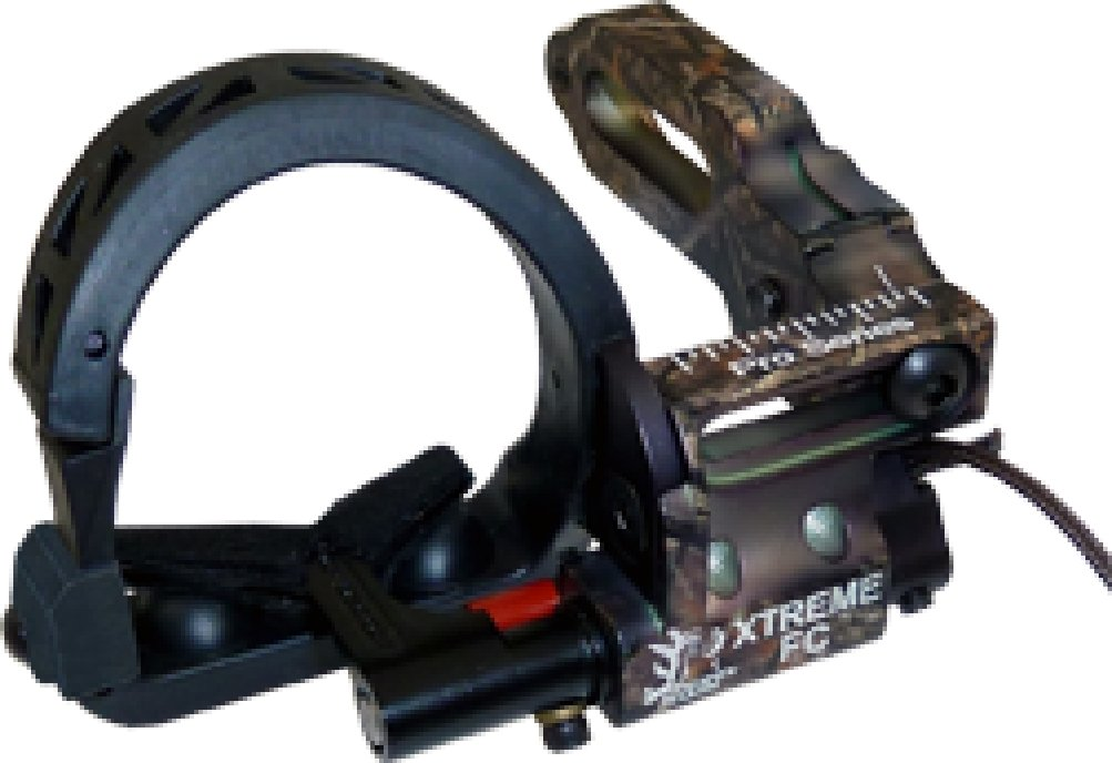 Trophy Taker Xtreme Fc Pro Rest Lost Camo Right Hand
