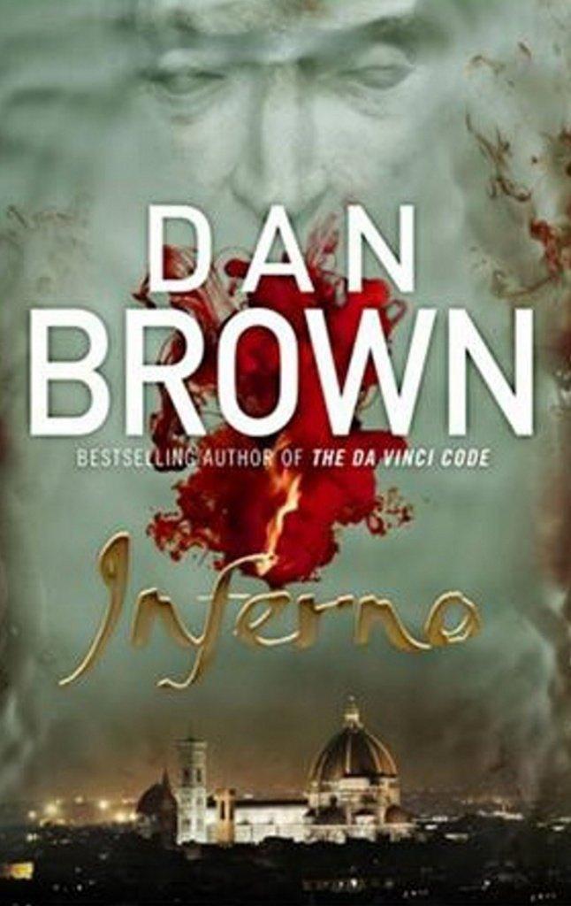 Inferno: (Robert Langdon Book 4) pdf