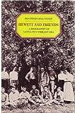 Hewett and Friends, Beatrice Chauvenet, 0890131368