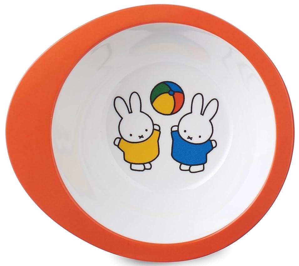 どれでもテーマ脱走NARUMI(ナルミ) ブレーメン ポリッジボウル オレンジ  240cc 41378-1013 日本製