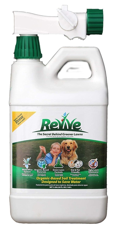 Revive Ready-to-Spray Soil Builder, 64 oz