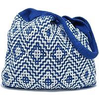 High Tide Slouch Bag ~ Advanced Knitting Kit