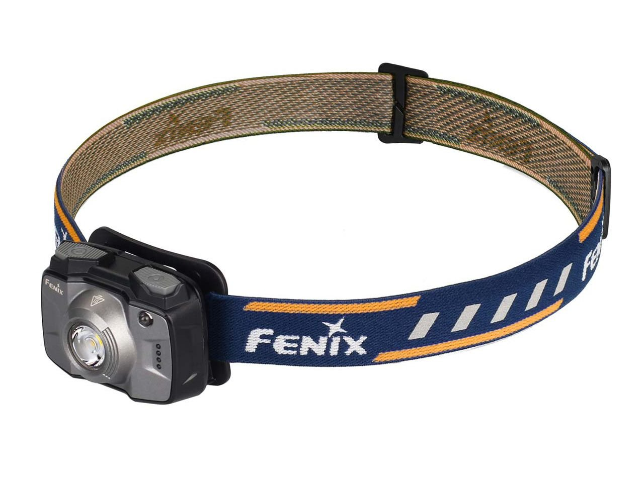FENIX HL32R Stirnlampe Grau