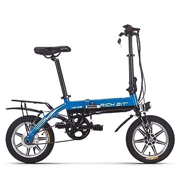 Eléctrico plegable Ciudad bicicleta - BMX bicicleta bicicleta de carretera RT618 250 W * 36 V