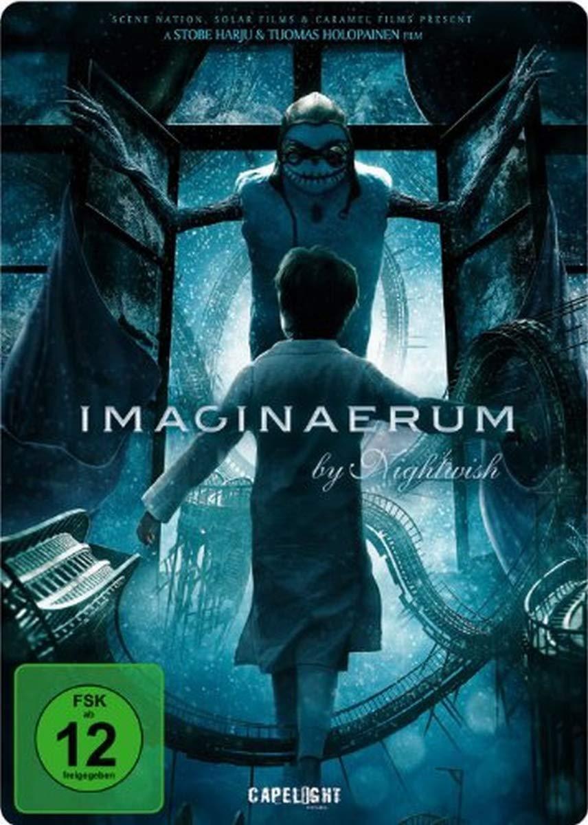 Imaginaerum by Nightwish [Alemania] [DVD]: Amazon.es ...