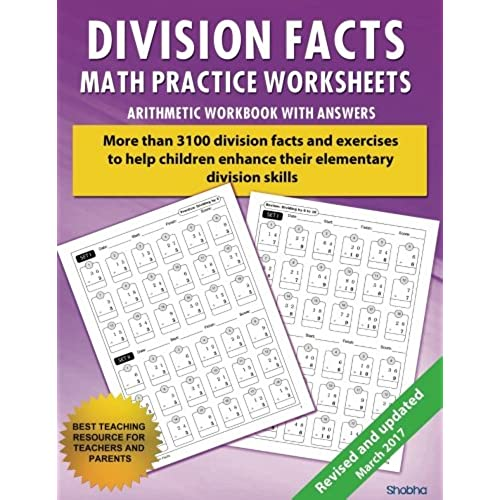 Worksheets for Kids: Amazon.com