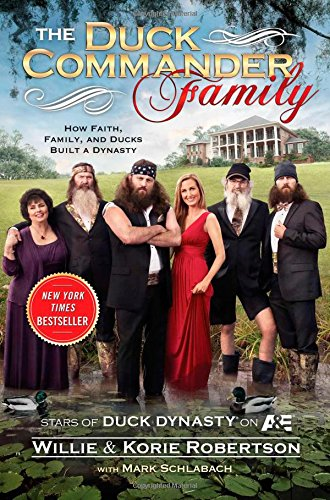 Duck Dynasty Book