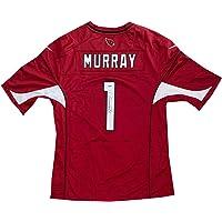 $299 » Kyler Murray Autographed Arizona Cardinals Signed NFL Nike Game Football Jersey PSA DNA COA