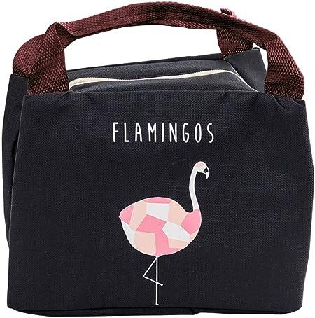 Cooler Bag for Food bouteilles Déjeuner stockage Sac de voyage rayures 28 L