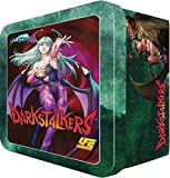UFS Special Edition Tin - Darkstalkers (Morrigan Tin)