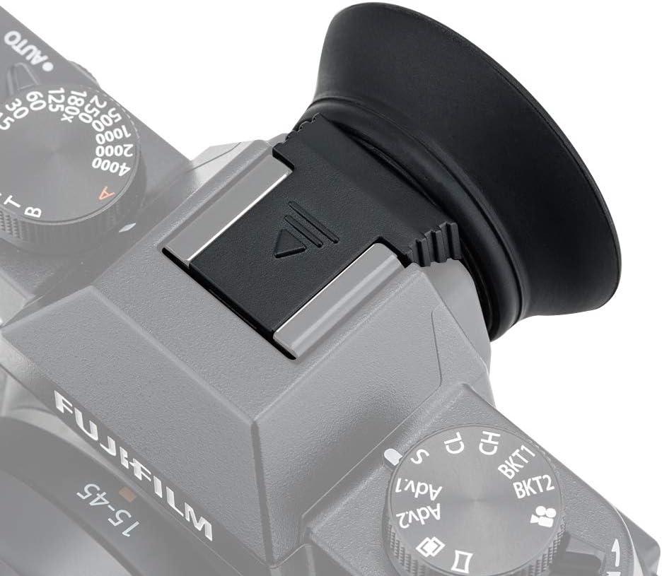 A6100 NEX6 Ersetzt Sony FDA-EP10 Okular A6000 PROfezzion Gro/ße Augenmuschel Silikon f/ür Sony Alpha A6300 NEX7