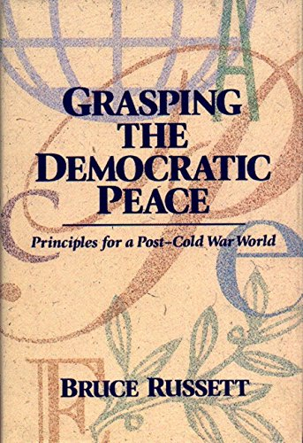 Download Grasping the Democratic Peace Pdf