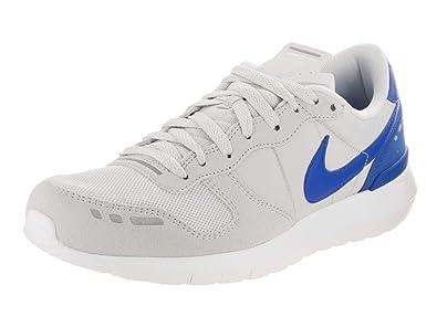 wholesale dealer a935d 438aa Nike Men s Air Vrtx  17 Pure Platinum Soar Soar Running Shoe ...