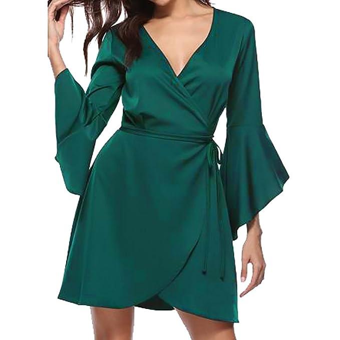 on sale 80dad ece07 Frau Seidenjacke Cardigan Pyjamas YunYoud kurzes ...