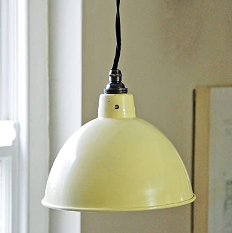 Canterbury Retro lámpara de techo colgante de techo de ...