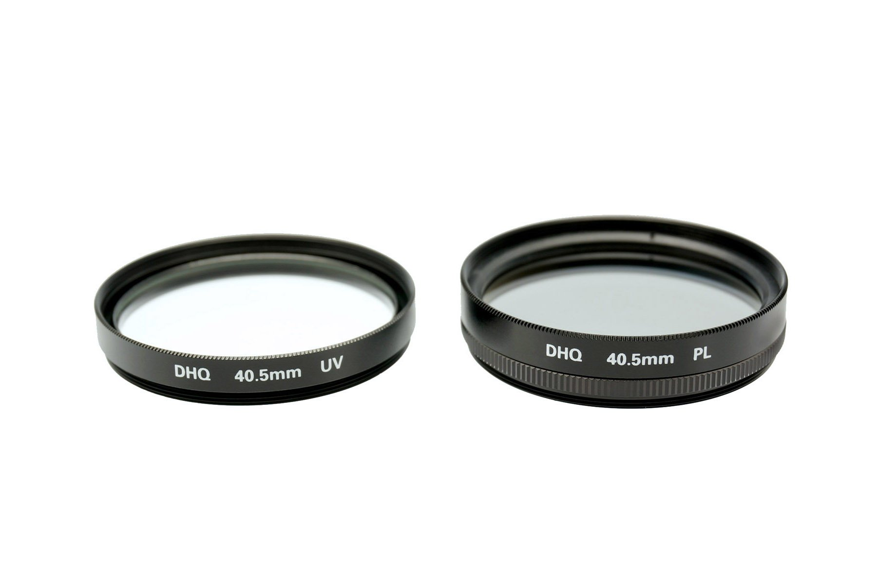 Lens Fujiyama 58mm UV PL Filters for Panasonic LUMIX G VARIO 1:3.5-5.6 // 12-60 ASPH POWER O.I.S