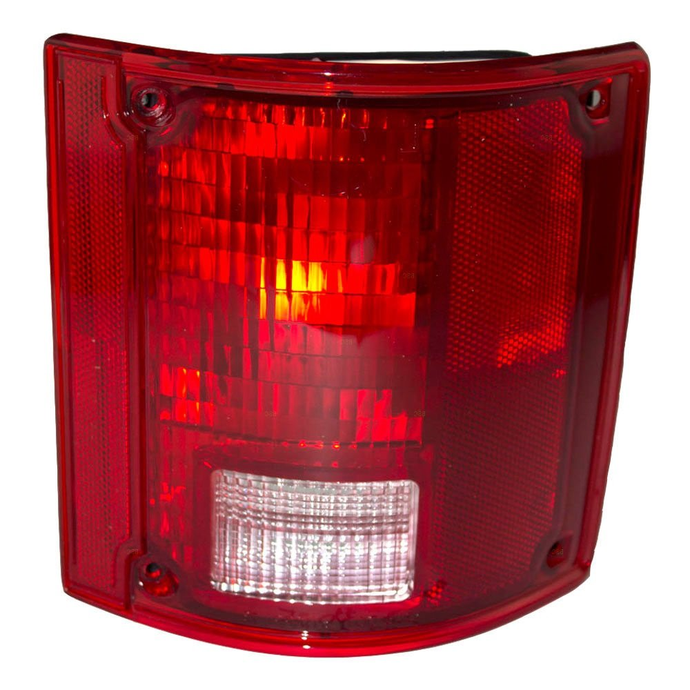 Replacement Rear Tail Light Lamp Monaco Cayman 2002-2005 RV Motorhome Right Passenger