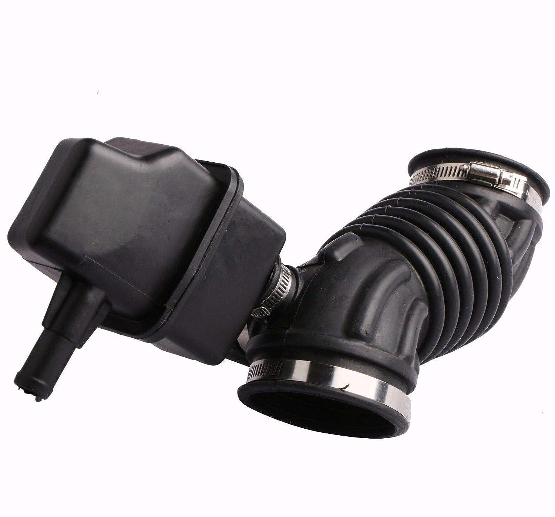 696-003 Engine Air Intake Hose w//Upper Duct For 2007-2012 Nissan Sentra 2.0L 16576ET00A