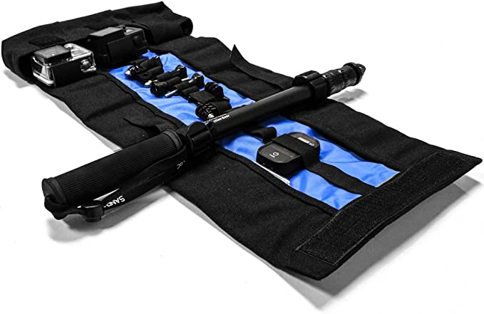 Sandmarc Armor Bag Case Für Gopro Hero 9 8 7 Hero Kamera
