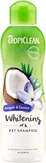 product image for TropiClean Awapuhi and Coconut Pet Shampoo 2Pack