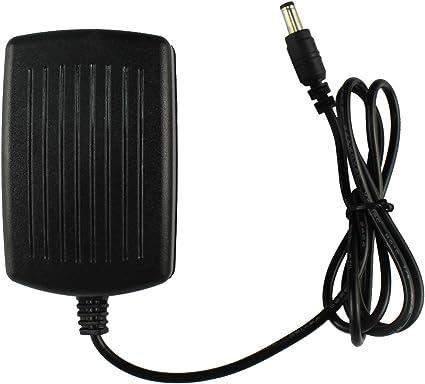 Amazon.com: TIANLUAN - Adaptador de CA CC para RCA RTS7010B ...