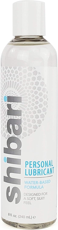 Shibari Premium Personal Lubricant
