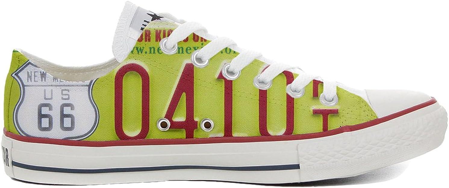 Sneaker - Zapatillas Deportivas Unisex Personalizadas Originales ...