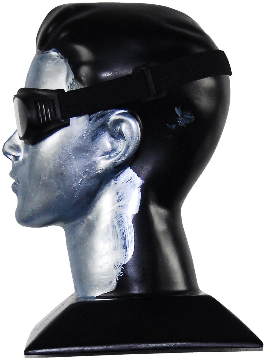 Vega I-Gear Street Goggles (Clear, One size)