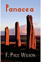 Panacea (The ICE Trilogy Book 1) Kindle Edition
