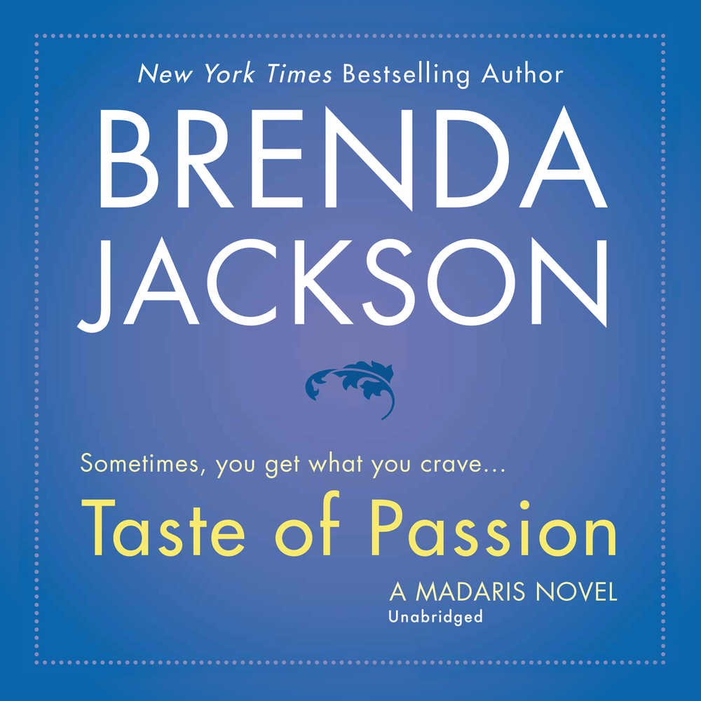 Taste of Passion: 8 (Library Edition)