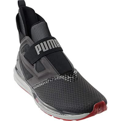 35ec8159cd92 PUMA Men s Ignite Limitless Extreme Hi-Tech Puma Black Oxford