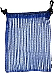 Scuba Choice Blue Mask/Multi Purpose Storage Mesh Bag