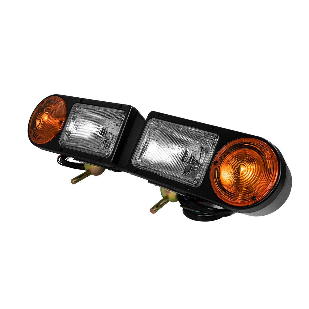 Blazer Plow Lights Wiring Electrical Diagrams Truck Lite Tail Light Diagram Auto U2022 Switch