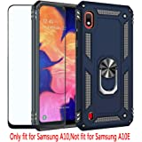 Strug for Samsung Galaxy A10 Case (Not Fit...