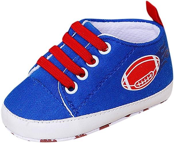 LEvifun Chaussure Bébé Fille Garçons Chaussure Bébé Fille