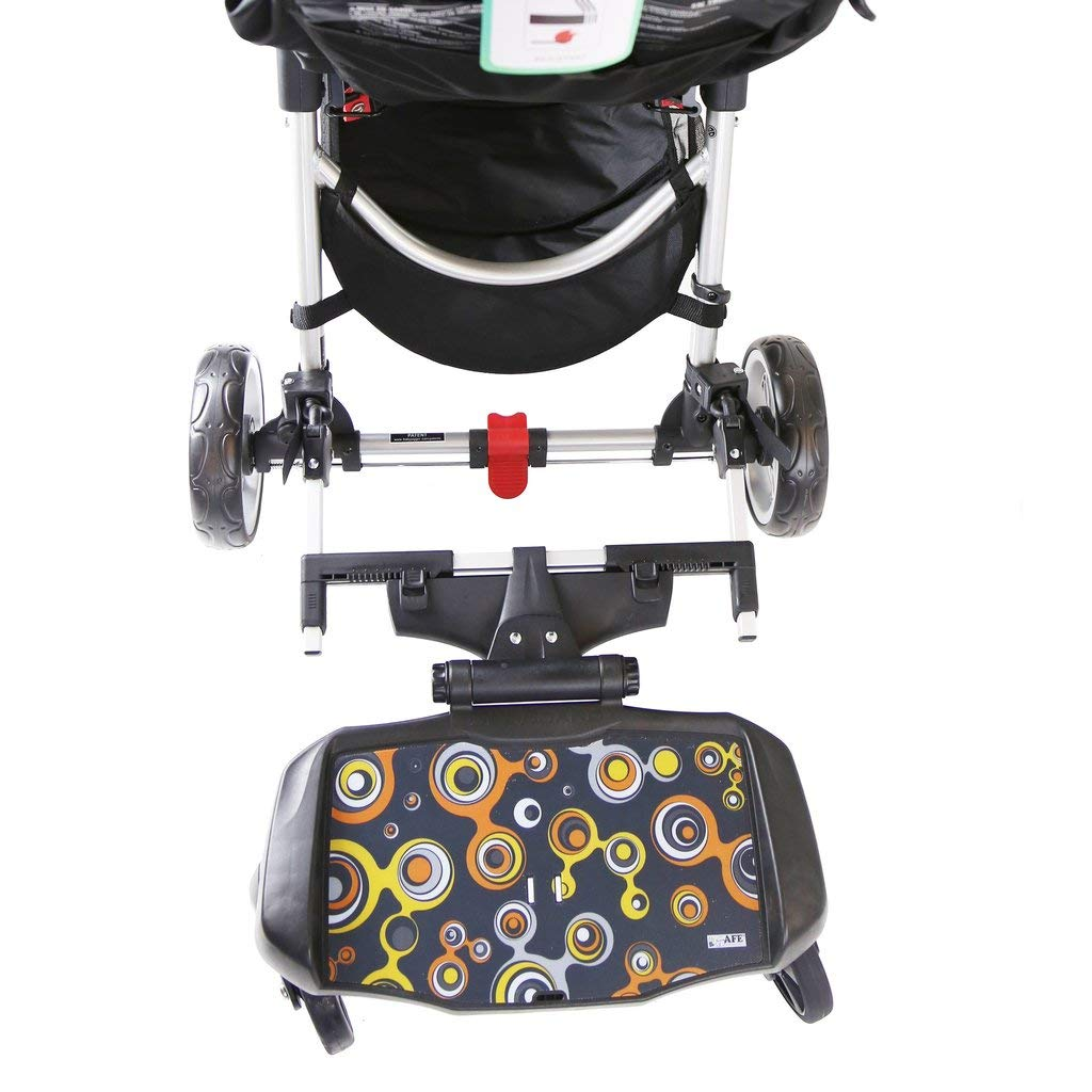 Runner Cameleon Inca iSafe Segboard to Fit Bugaboo Donkey Bee