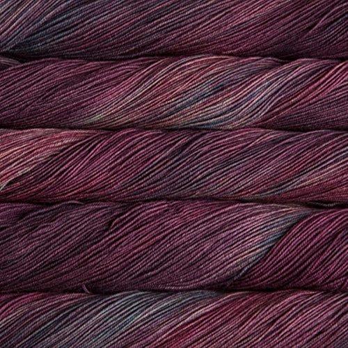 Malabrigo Sock yarn (854 - Rayon Vert) (Bath Vert)