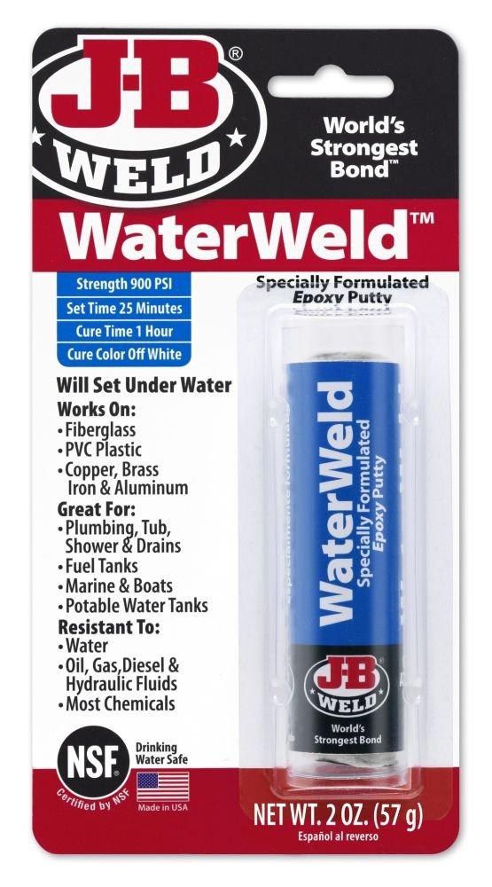JB Weld 8277 Waterweld J-B Weld Co