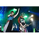 angelaのデビュー15周年記念ライヴ!!とAll Time Best Liveが両方入ったBlu-ray